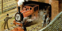 Sir Handel the Wise Engine/Gallery