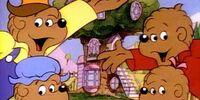 The Berenstain Bears (1985)