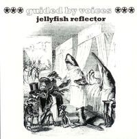 Jellyfish Reflector