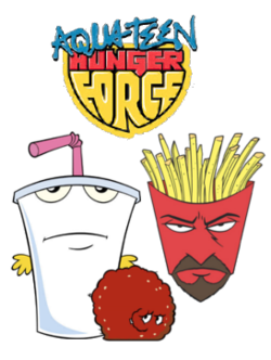 File:250px-Aqua Teen Hunger Force main characters.png
