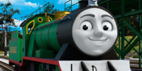 Rex (Thomas the Tank Engine)