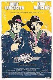 1986 - Tough Guys Movie Poster