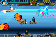 Omega factor screenshot