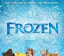 Frozen (Disney and Sega Animal Style)