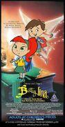 Bettylina Australia Poster