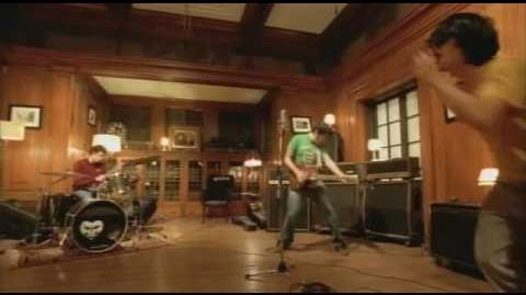 Alexisonfire - Pulmonary Archery (Official Music Video)