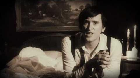 "Alesana - ""The Thespian"" (Video)-0"