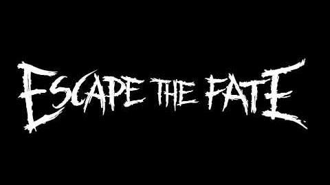 Escape the Fate - Ungrateful (Teaser)