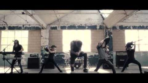 Betraying the Martyrs - Man Made Disaster (Official Music Video)