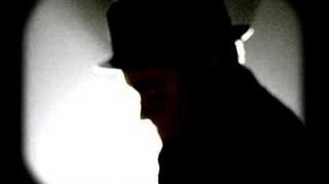 Alexisonfire - Rough Hands (Official Music Video)