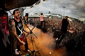 42 the amity affliction brisbane1