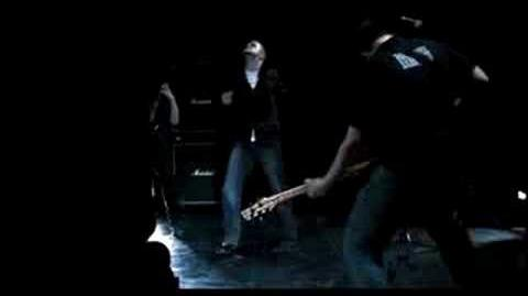 All That Remains - The Deepest Gray (Official Music Video)