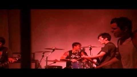 Atreyu - Aint Love Grand (Official Music Video)