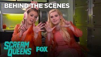 """Scene Queens """"The Hand"""" Season 2 Ep. 7 SCREAM QUEENS"""
