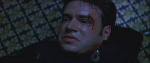 Roman's Death