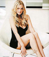 Drew Barrymore Gallery 2