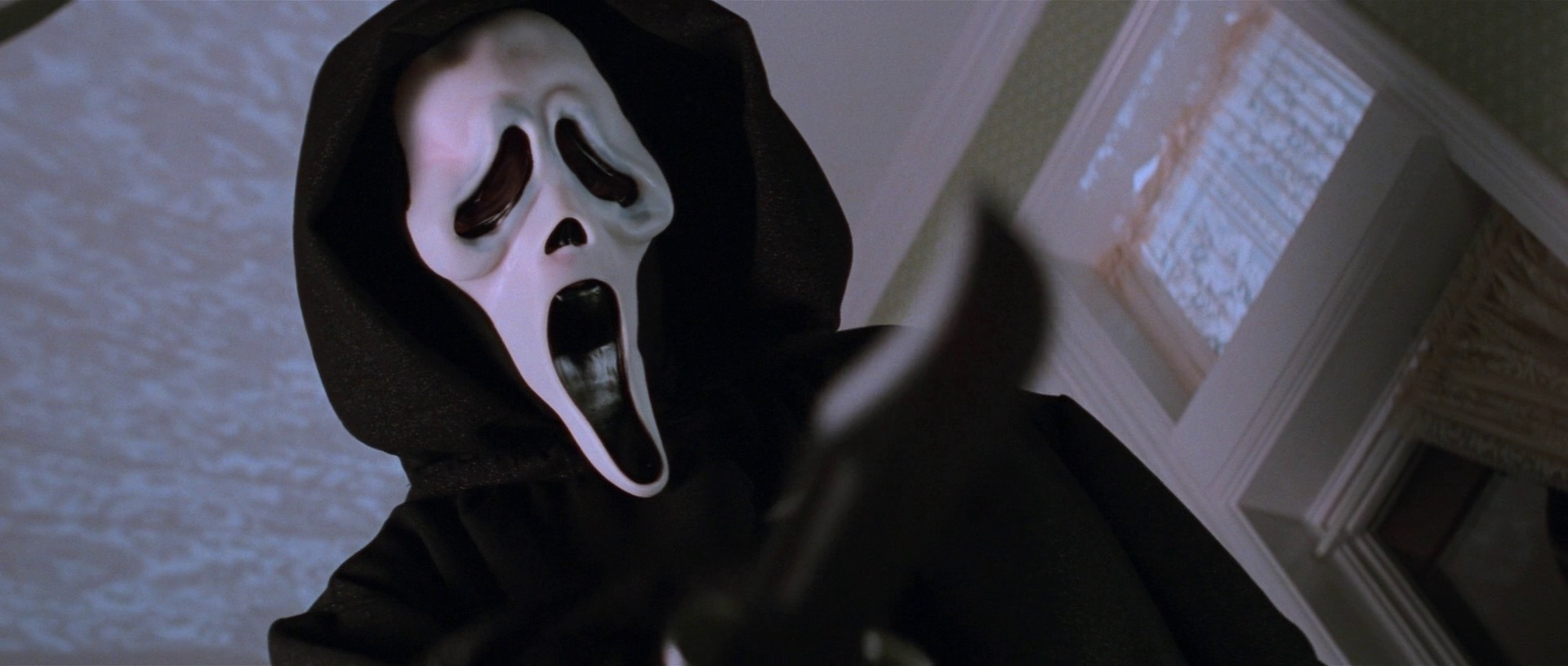 Scream 2 Scream Wiki Fandom Powered By Wikia