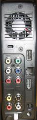 ScreenPlayProHD Connectors