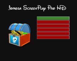 Iomega Toys Preview
