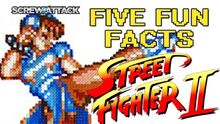 FFFStreetFighterII