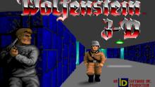 Wolfenstein3D