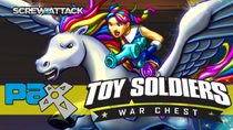 PlayingWithToySoldiersWarChestAtPAXPrime14