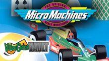 MicroMachines(2)