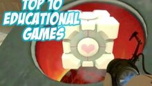 Top10EducationalGames