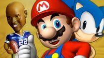 NintendoVSSegaWithEmmittSmith