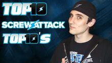 Top10ScrewattackTop10s