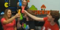 Mario Party After Dark