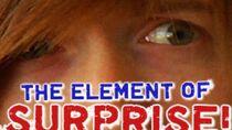 TheElementOfSurprise