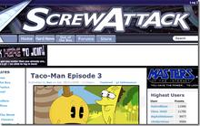 Oldscrewattack