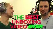 TheBestCorsairGamingUnboxingVideoEverMadeEver