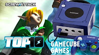 Top10GamecubeGames