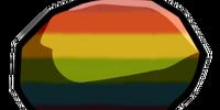 Rainbow (Adjective)