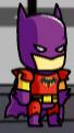 Batman The Batman Of Zur-Rn-Arrh