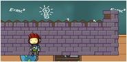 Classroom Glitch