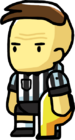 Combover Referee