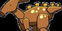 Charonosaurus
