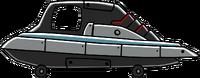 Stealth Bomber SU