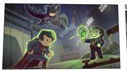 Scribblenauts Unmasked A DC Comics Adventure Official Launch Trailer