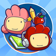 Scribblenauts-unlimited icon