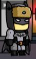 Batman Red Son