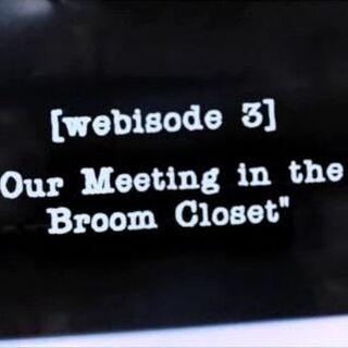 Webisode title