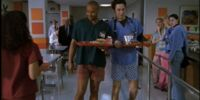 J.D. and Turk's Games