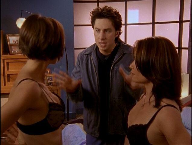 File:3x15 friends in bras.jpg