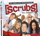 Staffel 5 (DVD)