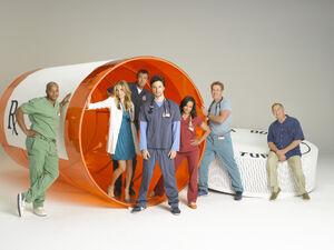 Season Eight Cast Promo