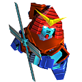 Unit c nether gundam
